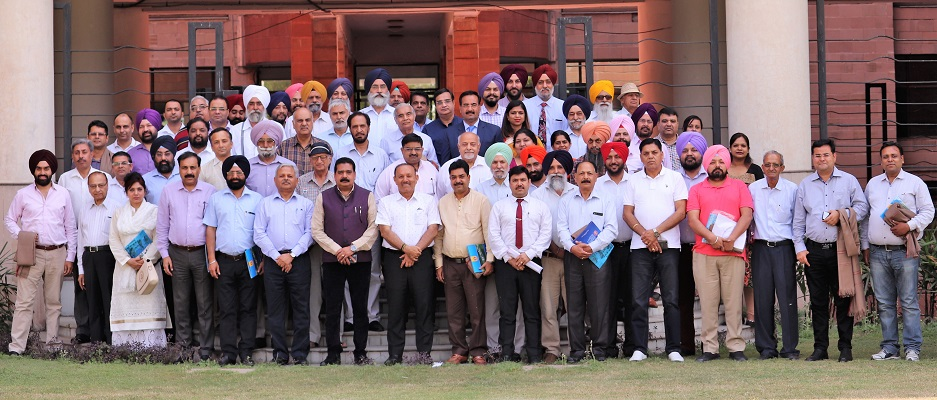 IKGPTU Affiliated Colleges Chairmen Join Hands for Quality Education Mission
